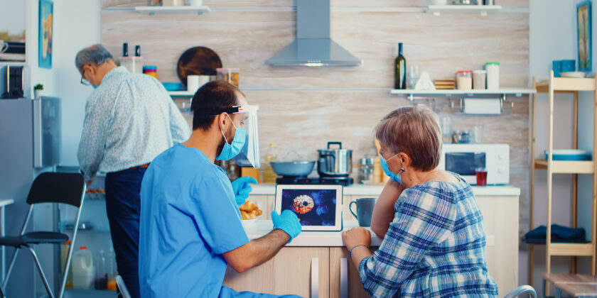 Coronavirus: ripensare la salute. Priorità, stili di vita, il senso profondo della cura.